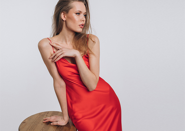What is a Slip Dress?