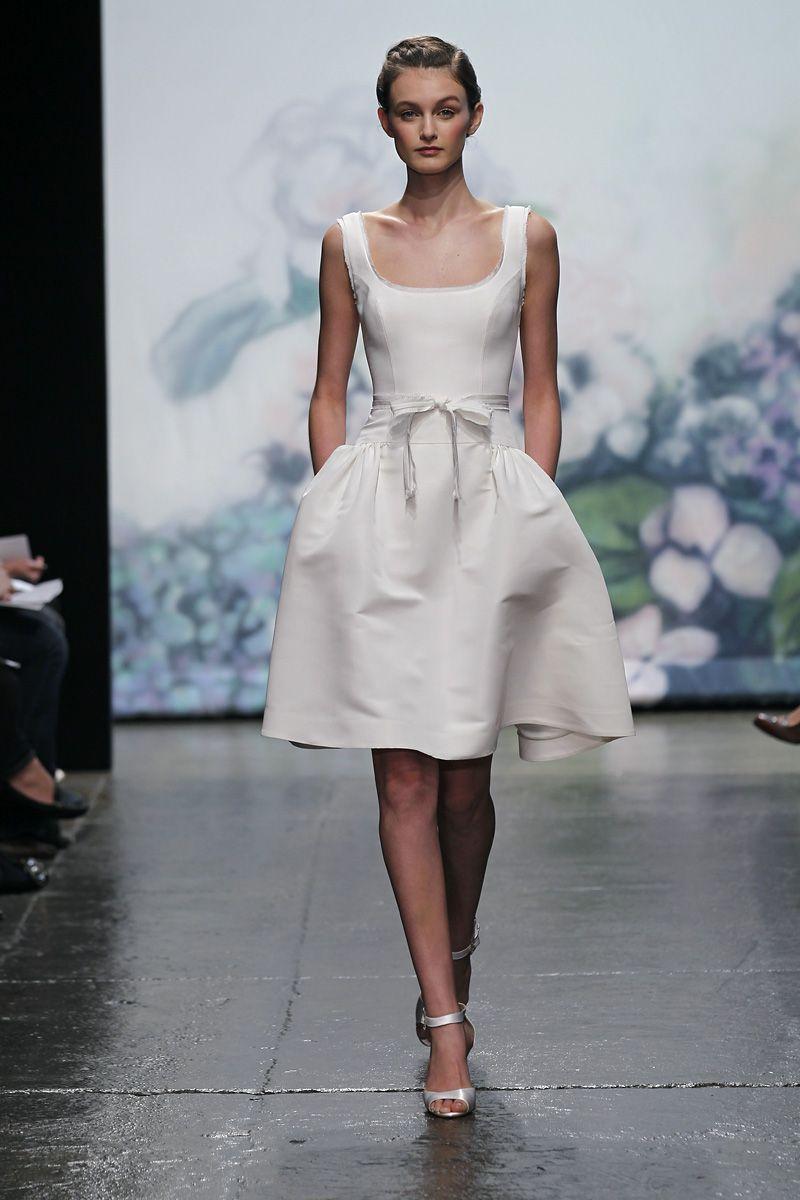kurzes hochzeitskleid | pearl fashion group