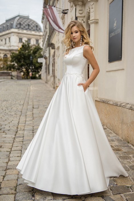 Assol Wedding Dress