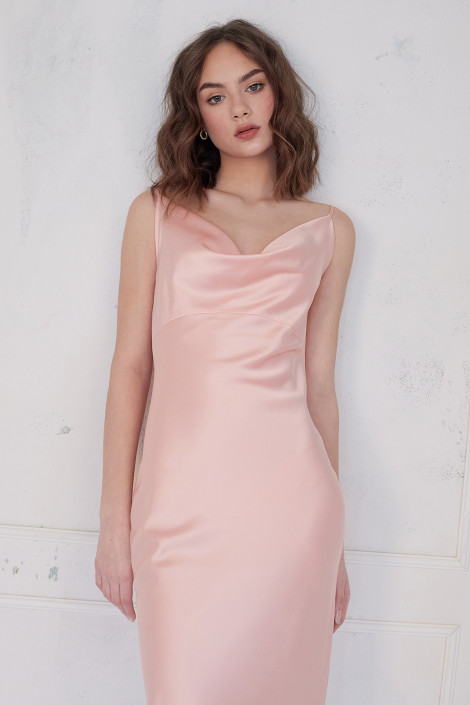 Robe foi Blush