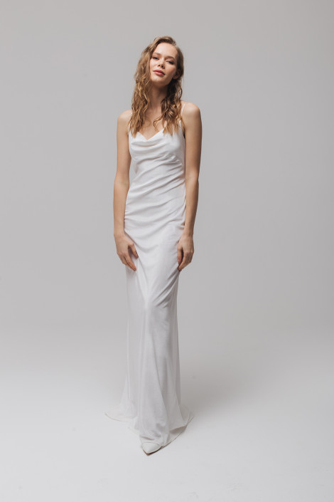 Floriani wedding dress