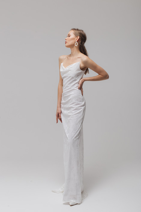 Florini wedding dress