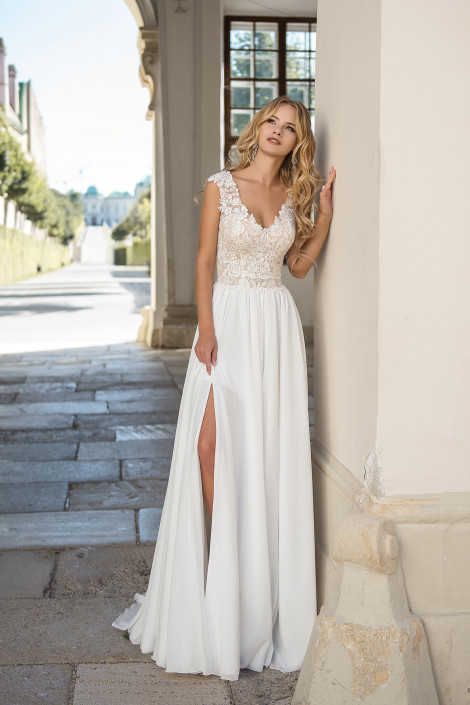 Marta Wedding Dress