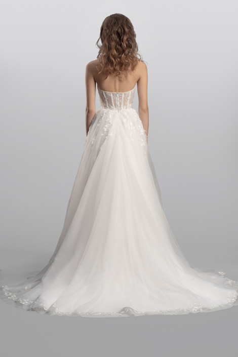 Simone 2 wedding dress