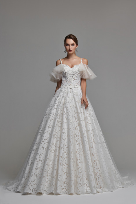 Stella wedding dress